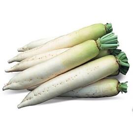 Насіння редьки дайкон Титан Kitano Seeds від 50 г, Фасовка: Середня упаковка 50 г