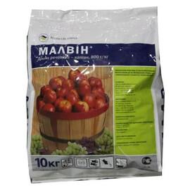 Фунгіцид Малвін 800 ВГ Arysta LifeScience 10 кг, Фасовка: Проф упаковка 10 кг