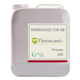 Гербіцид Проксаніл 720 КЕ Terra Vita 10 л, Фасовка: Каністра 10 л