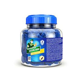 Родентициди Захисник (парафінові брикети 300 мг), Фасовка: 300 мг