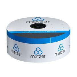 Капельная лента Metzerplas эмитер 5 A (6/4) mil 15 см 1.6 л/ч 500 м