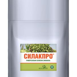 Кормовая добавка Силакпро 5 кг Жива Земля, Фасовка: Проф упаковка 5 кг