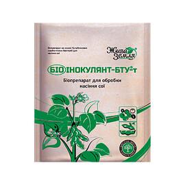 Биоинокулянт БТУ, т 1 кг Жива Земля, Фасовка: Проф упаковка 1 кг