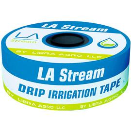 Капельная лента LA Stream щелевая 6 ml-10-1000 1 250 м