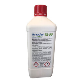 Дезинфектор Huwa-San TR-50 (Хува сан)  биофунгицид Roam Technology 1 кг, Фасовка: Проф упаковка 1 кг