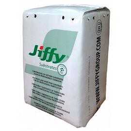 Торфяной субстрат Jiffy Джиффи 225 л FLO 5 (20-40 мм фракция)