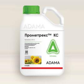 Гербіцид Прометрекс КС Adama 5 л, Фасовка: Каністра 5 л