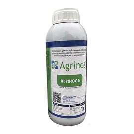 Удобрение Агринос-B Agrinos от 1 л, Фасовка: Флакон 1 л