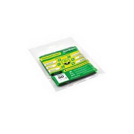 Агроволокно Agreen чорне П-50 (1,6х5), Ширина: 1,6 м, Довжина: 5 м