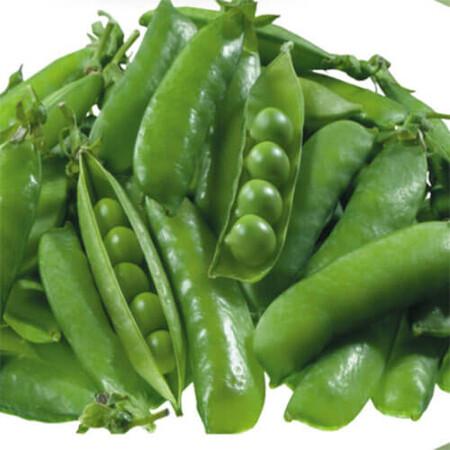 Семена гороха Макси Голд Agri Saaten 1 кг, Фасовка: Проф упаковка 1 кг