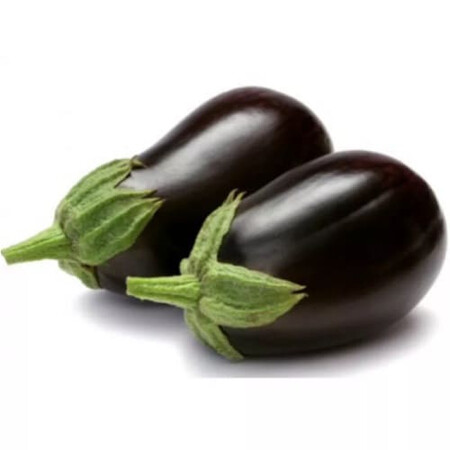 Семена баклажана Сандра F 1 Semo 50 шт, Фасовка: Проф упаковка 1 г
