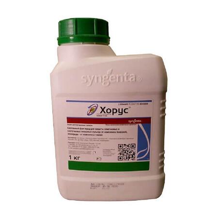 Фунгицид Хорус 75 WG Syngenta от 3 г, Фасовка: Проф упаковка 1 кг
