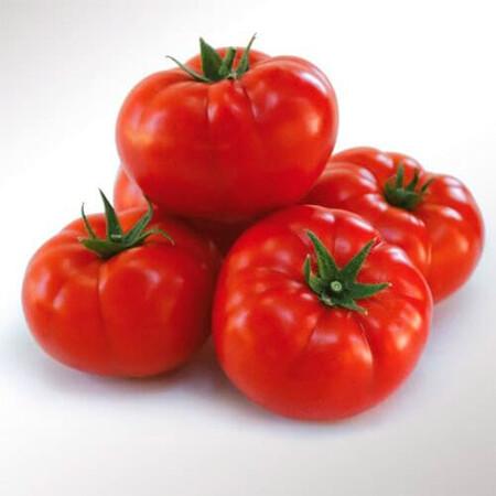 Семена томата детерминантного 1503 F1 Lark Seeds от 500 шт, Фасовка: Средняя упаковка 500 шт